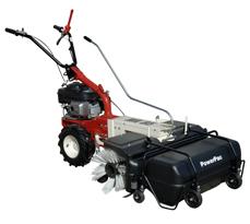 Kehrmaschine KM-850